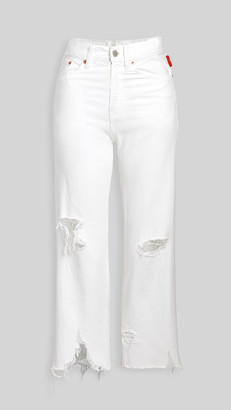 Denimist Pierce High Rise Jeans