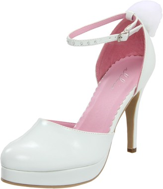 Ellie Shoes Women's 420-Cottontail