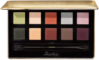 Guerlain Holiday Eyeshadow Palette - Limited Edition