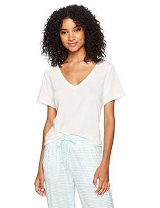 Selene Women's Knit V-Neck T-Shirt
