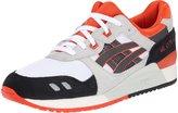 Asics Men's Gel-Lyte III Retro Running Shoe