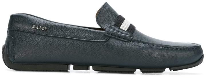 Bally 'Pearce' loafers