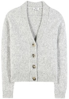 Acne Studios Asaya Alpaca-blend Knitted Sweater