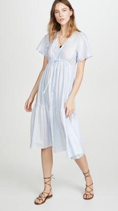 Madewell Catalina Dress