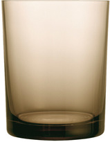 Houseology By Nord Glass Coffee Brown