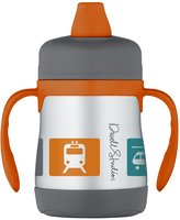Thermos by Dwell Studio Soft Spout Sippy Cup - Transportation - 7 oz