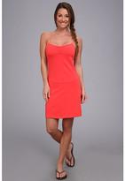 Lucy Heart Center Dress