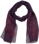 Piccione Piccione Oblong scarves