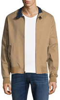 Original Penguin Harrington Stand Collar Jacket