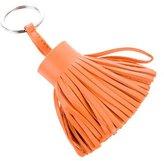 Hermes Carmen Tassel Keychain w/ Tags