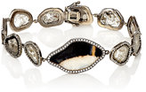Monique Péan Women's Slice-Link Bracelet
