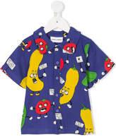 Mini Rodini Veggie shirt