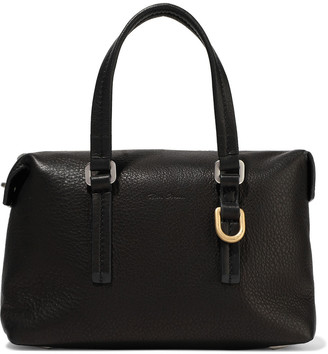Rick Owens Baby Pebbled-leather Tote