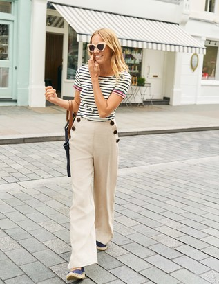 Falmouth Linen Trousers