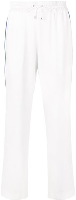 Kenzo Side Striped Trousers