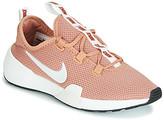 Nike ASHIN MODERN RUN W women's Shoes (Trainers) in Pink