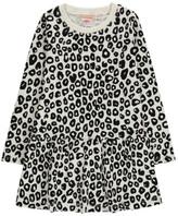 Munster Landing Leopard Dress