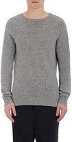 Barena Venezia Men's Crewneck Sweater-GREY