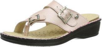 Pool' Hans Herrmann Collection Womens HHC 0 Pink Size: 3 UK