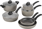 Ballarini Parma 10-pc. Aluminum Cookware Set
