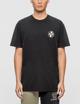 10.Deep Overpass S/S T-Shirt