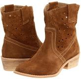 Diba Cal Ico (Cognac) - Footwear