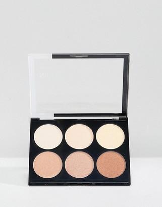 Nip + Fab NIP+FAB Make Up Highlight Palette