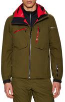 Descente Alex Hooded Jacket