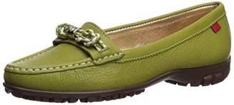 Marc Joseph New York Women's Leather Made in Brazil Orchard Street Golf Shoe