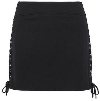 McQ Mini skirt