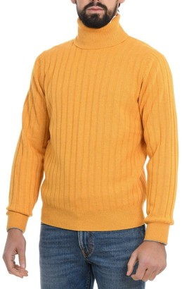 Brunello Cucinelli Turtleneck Knit Sweater