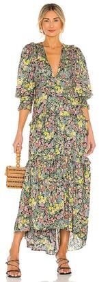 LoveShackFancy Lorencia Dress