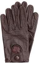 Riparo Motorsports Riparo Women's Genuine Leather Full-finger Driving Gloves