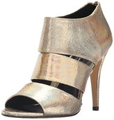 Michael Antonio Women's Jaws-Met Heeled Sandal