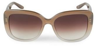 Barton Perreira Choupette 56MM Butterfly Sunglasses
