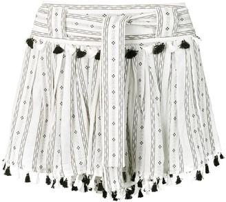 Dodo Bar Or Inga mini skirt