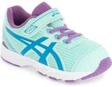 Asics 'GT-1000 TM 5 TS' Running Shoe (Baby, Walker & Toddler)