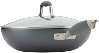Anolon Advanced 12-in. Hard-Anodized Nonstick Ultimate Pan