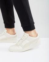 Puma Select Sky Ii Lo Sneakers In White 36385101