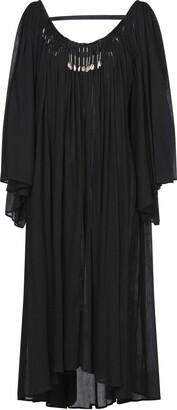 Giacobino 3/4 length dresses