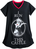 Disney Villains Nightshirt for Women