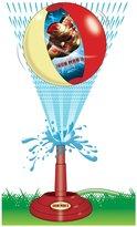 Iron Man SwimWays Hover Ball Sprinkler
