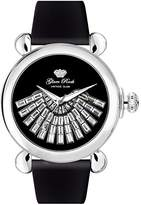 Glam Rock Women's GR28036 Vintage Glam Analog Display Swiss Quartz Watch