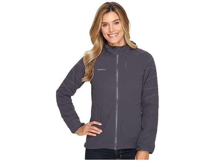 Merrell Unbound Insulated Jacket Women's Coat