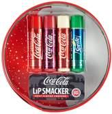 Girls 4-16 Lip Smacker Coca-Cola Lip Balms & Tin Set