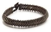 Miansai Rhodium Klink Bracelet