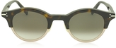 Celine JULIA CL 41395/S Acetate Round Women's Sunglasses