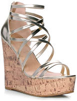 Mark Maddux Even Strappy Wedge Sandal