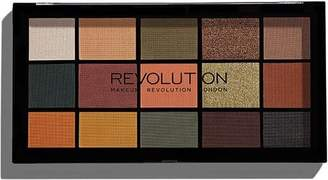 Revolution Re-Loaded Iconic Division Eye Shadow Palette