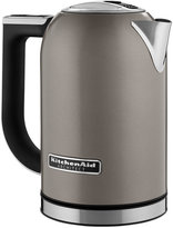 KitchenAid KEK1722 1.7 Liter Electric Kettle